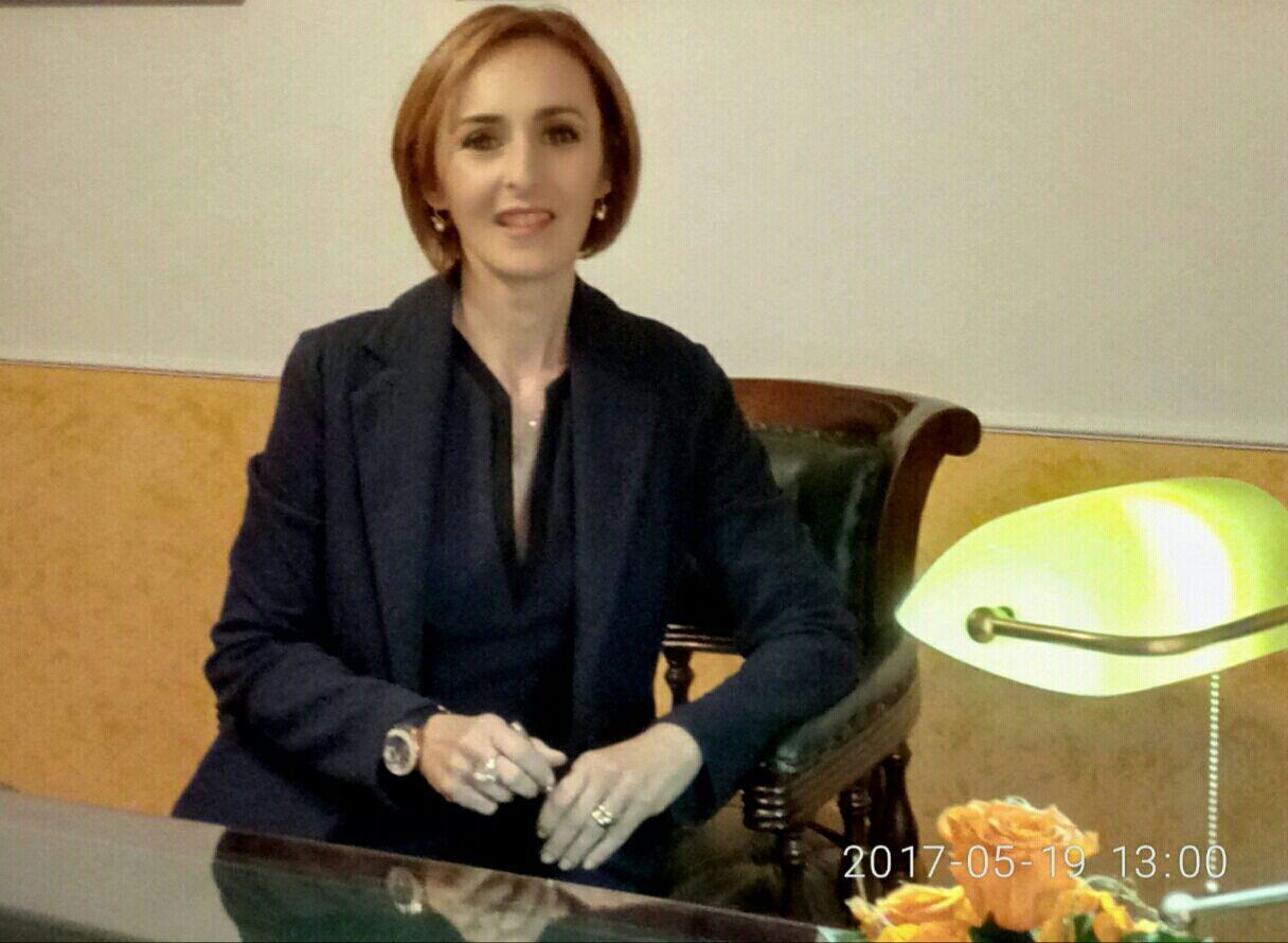 Avvocato Teresa Capasso - Titolare Studio Legale Capasso